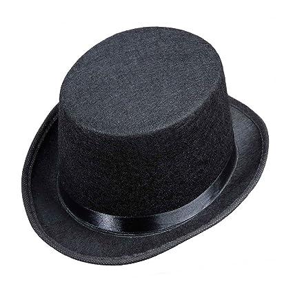 Sombrero de copa para niños Widmann 1397T 72596603816
