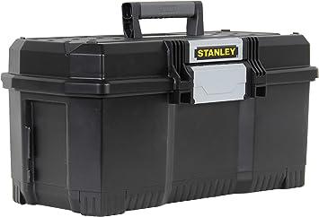 Stanley 1-97-510 24Z - Caja de herramientas (60,5 x 28,7 x 28,7 cm ...