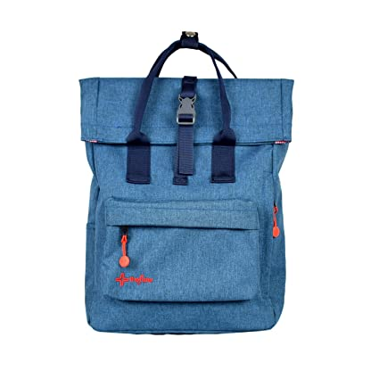 8c97f3e8d3 Amazon.com  the flow Casual Tote Backpack