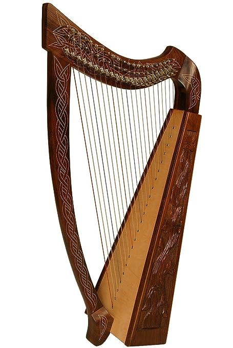 Buy A Harp >> Heather Harp Tm 22 Strings