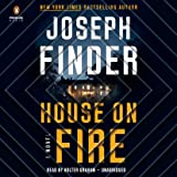 House on Fire: A Novel (A Nick Heller Novel)