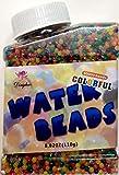 Water Bullet Paintball 32000Pcs Color Soft Gun Bullet Gun Accessories Balls Toy