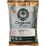 Mother Organic Ragi Atta, 500g