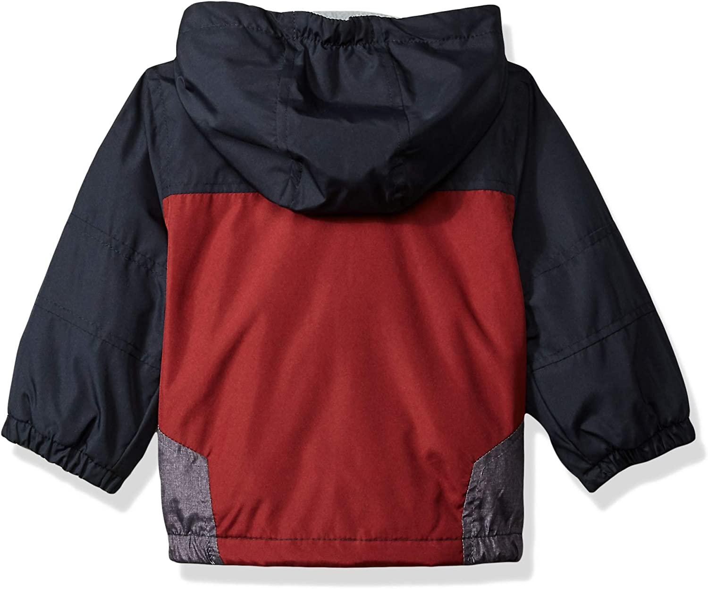 OshKosh BGosh Baby Boys Midweight Jacket