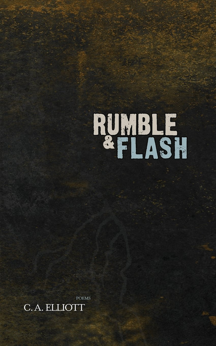 Rumble and Flash ebook