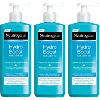 Neutrogena Hydro Boost Body, 3 x 400 ml