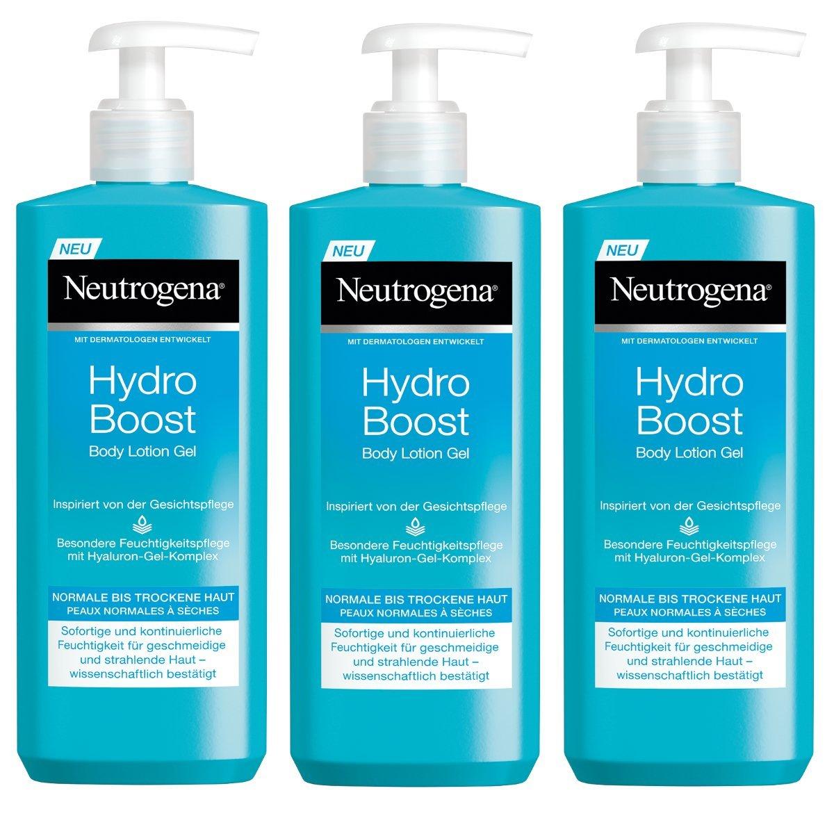 Neutrogena Hydro Boost Body product image