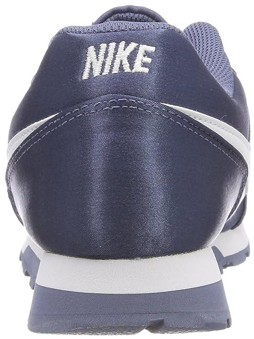 san francisco 73446 e7a54 Nike Women s Md Runner 2 Running Shoes  Amazon.co.uk  Shoes   Bags
