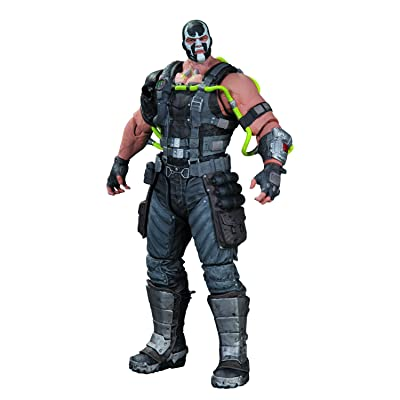 DC Collectibles Batman: Arkham Origins: Series 1 Bane Action Figure: Toys & Games
