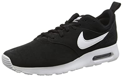 new arrival 83d05 a8dbc NIKE Men s Air Max Tavas LTR Running Shoes Amazon.co.uk Shoes ...