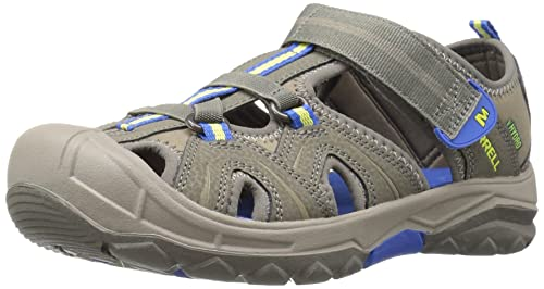 6ecd2fb58478 Merrell Hydro Water Sandal (Toddler Little Kid Big Kid)