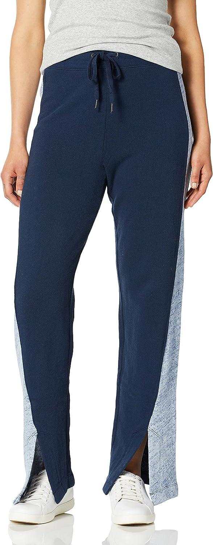 Splendid Women's Wide Limited time Sale price trial price Leg Bottom Sweatpant