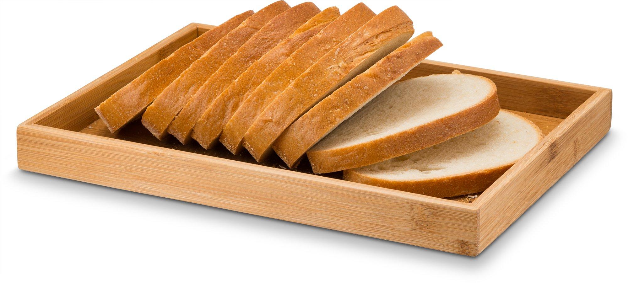 Bread Slicing Guide   eBay