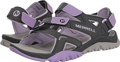 1415ff0faf33 Merrell Women s Tetrex Crest Strap Granite 7 ...