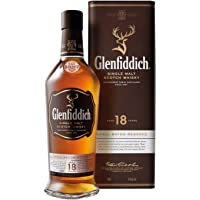 GlenfiddichSmall Batch Reserve Single Malt Scotch 18 Jahre (1 x 0.7 l)