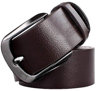 Cinturón De Hombre Cinturón Traje De Cuero Cinturón Jeans ...