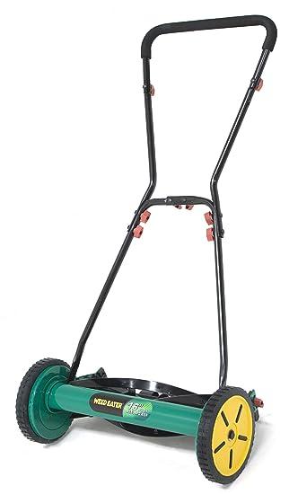 Amazon Com Weed Eater We16r 16 Inch Push Reel Lawn Mower Walk