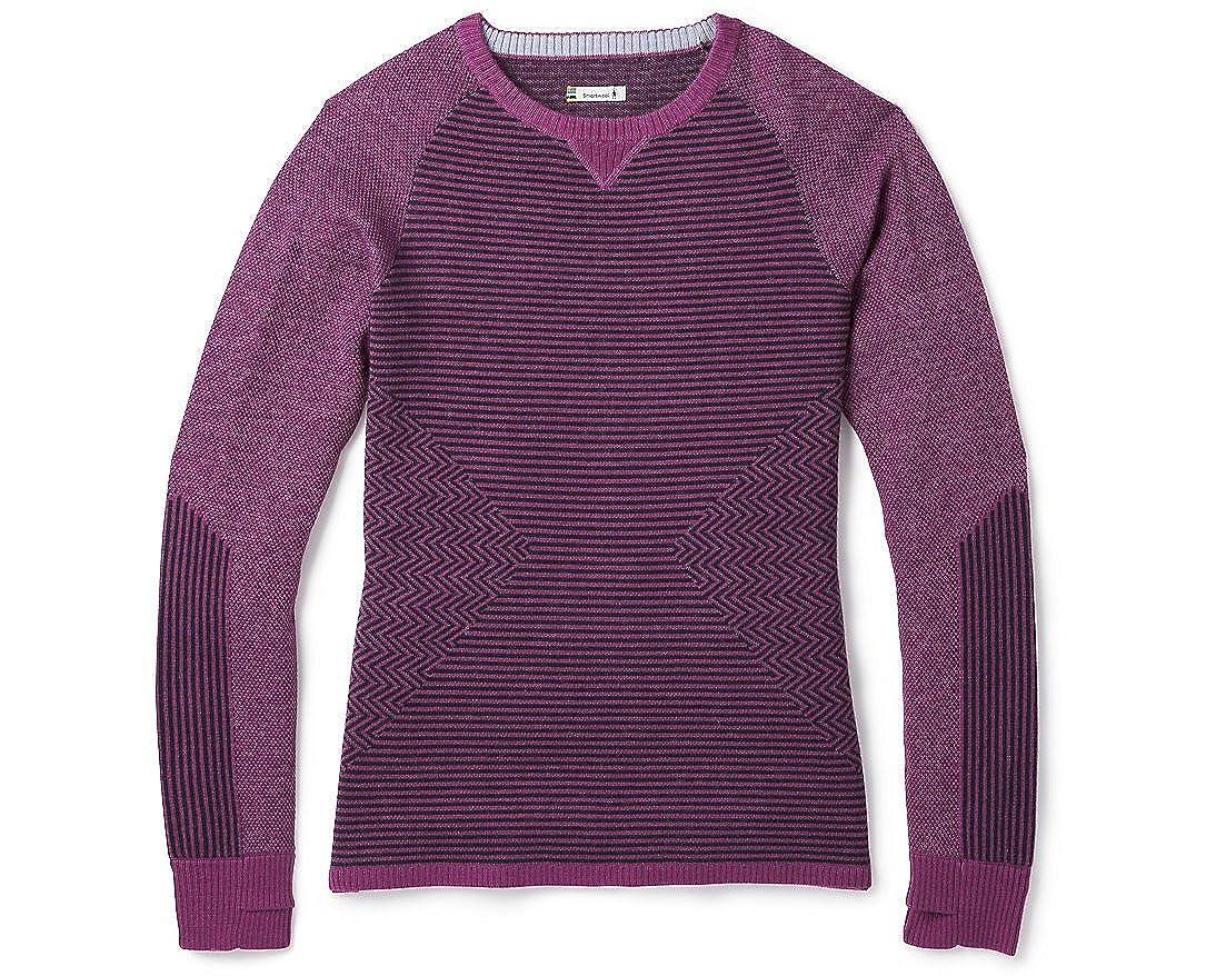 115ac023e1f7ce SmartWool Womens Dacono Ski Sweater at Amazon Women's Clothing store:
