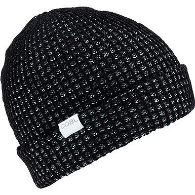 b3d185ed970 Amazon.com  Coal Men s The Davey Contrast Color Knit Beanie