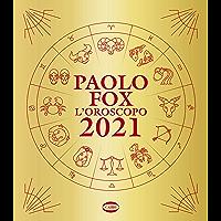 L'Oroscopo 2021 (Italian Edition) book cover