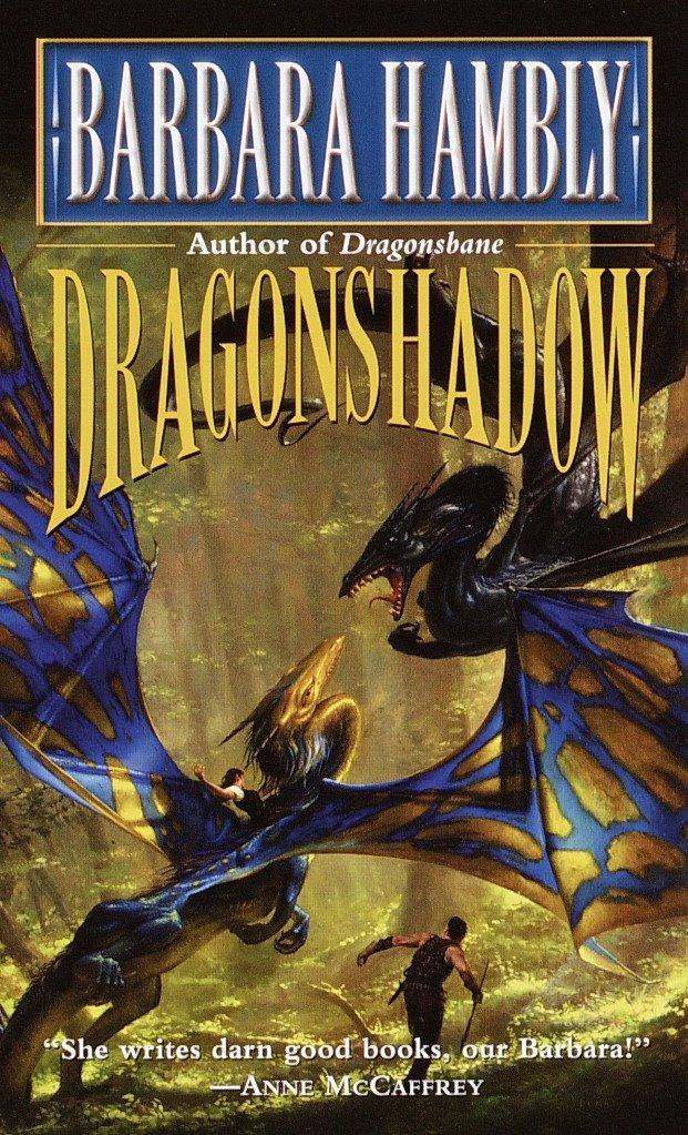 Download Dragonshadow (Winterlands, No. 2) PDF