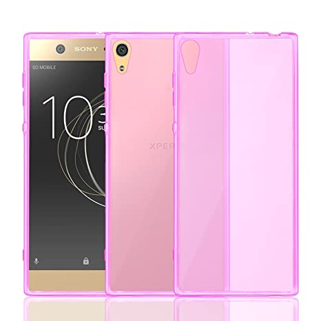 32nd Funda Slim Gel de Silicona Transparente para Sony ...