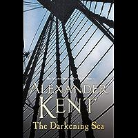 The Darkening Sea (Richard Bolitho 16 Book 22)