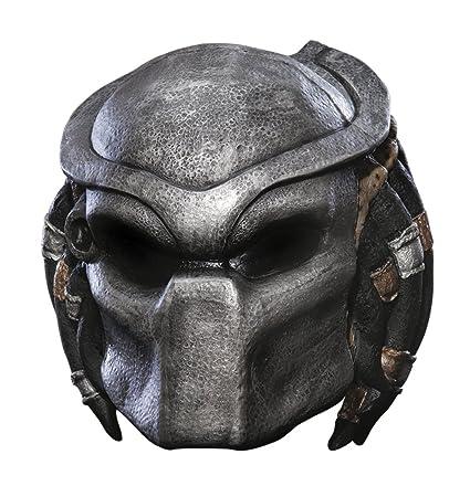 Rubies Costume Co Predator Helmet