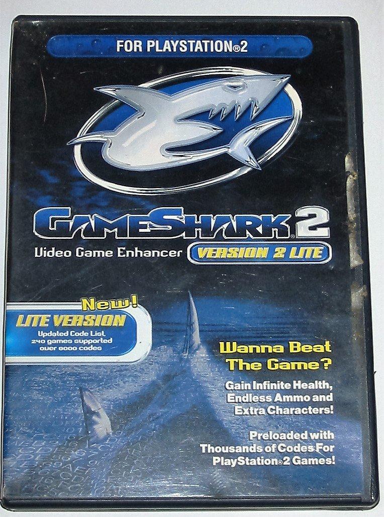 Game Shark
