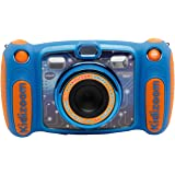 VTech Kidizoom 507105 Duo 5.0 – Blue FRENCH VERSION