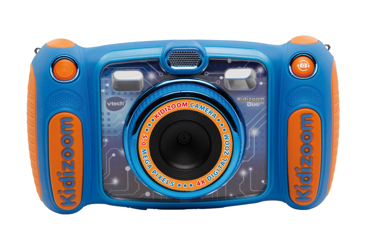 VTech - 507105 - Kidizoom Duo -bleu product image