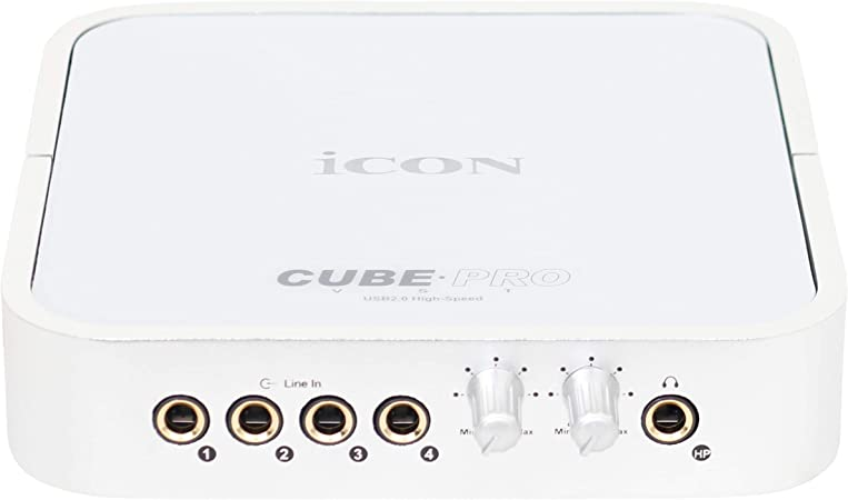 Icon Cube Pro VST: Amazon.es: Instrumentos musicales