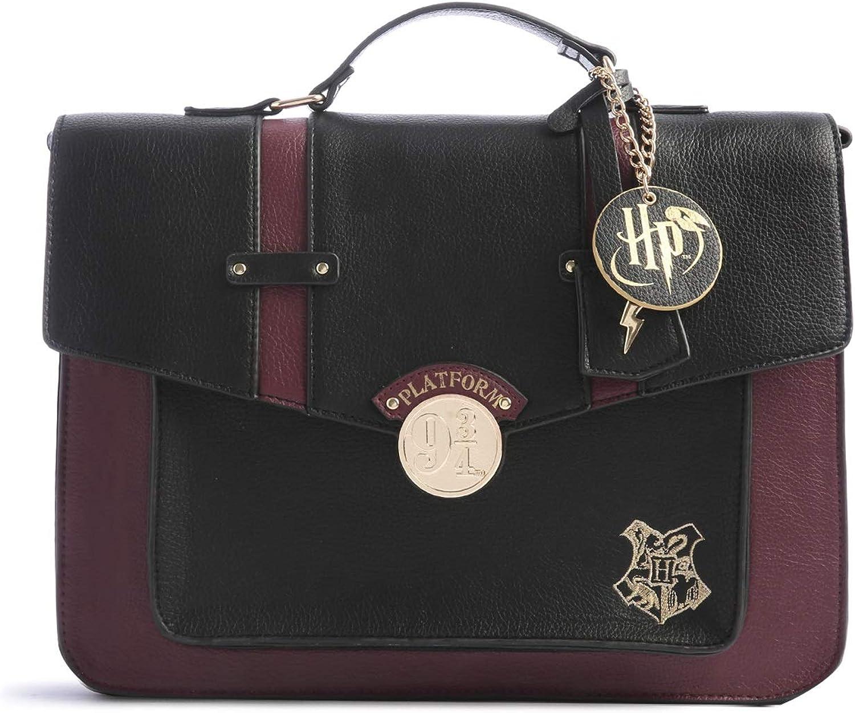 PRIMARK Harry Potter Hogwarts Medium Size Gift Bag HandBag NEW!