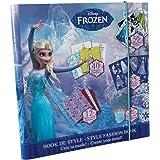 frozen 2 Libro de Actividades y Accesorios.: Amazon.es ...
