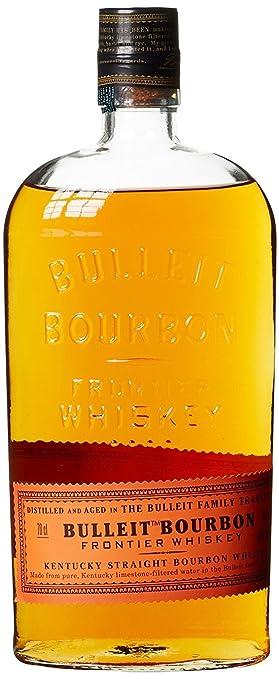 4 opinioni per Bulleit Bourbon- 700 ml