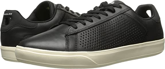 Skechers Herren Go Vulc 2 Grandeur Sneaker: kUmOR