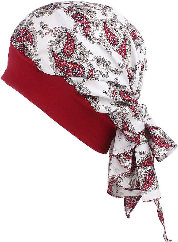 Feisette Design Five-Pointed Star Winter Men Women Hip-Hop Caps Beanie Hat Unisex Warm Plain Hats Long Tail Shower Caps