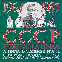 Affinità- Divergenze Fra Il Compagno Togliatti E Noi Del Conseguimento Della Maggiore Età (2008 Remastered Edition)