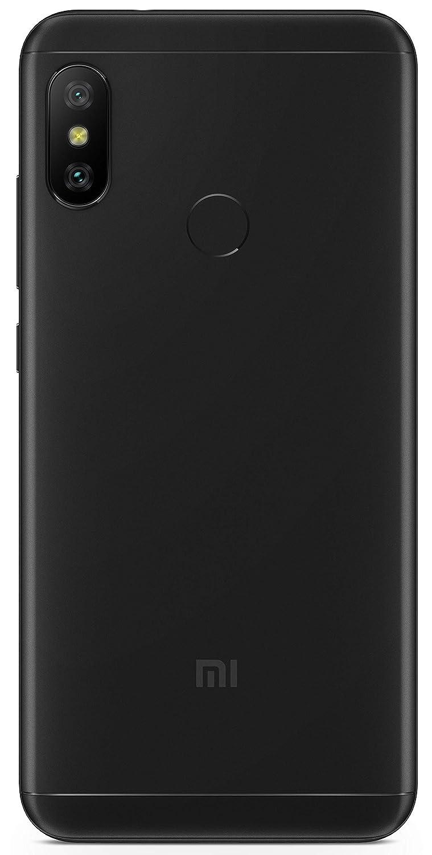 6185f6a68ec Redmi 6 Pro (Black