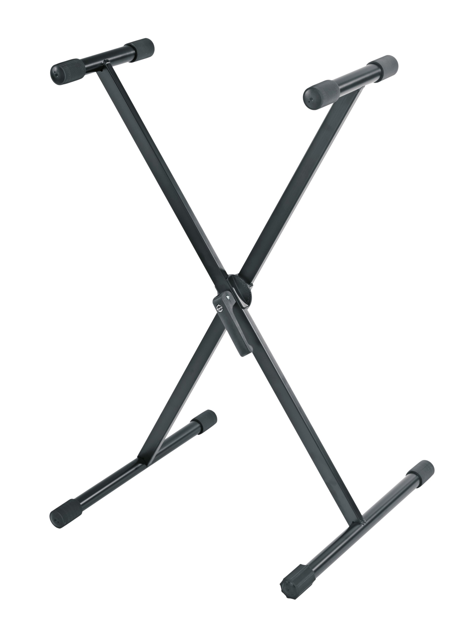 K&M Stands 18930.070.55 Keyboard stand - black