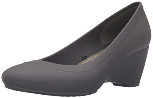 f1aa11fbc crocs Women s Pumps  Buy Online at Low Prices in India - Amazon.in