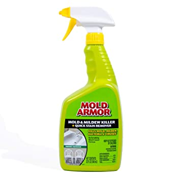Mold Armor FG502 Tile And Grout Cleaner