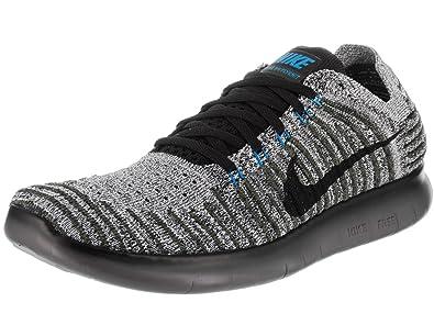Hommes Nike Rn Sans Chaussures De Course Flyknit Pantalon Cargo Kaki