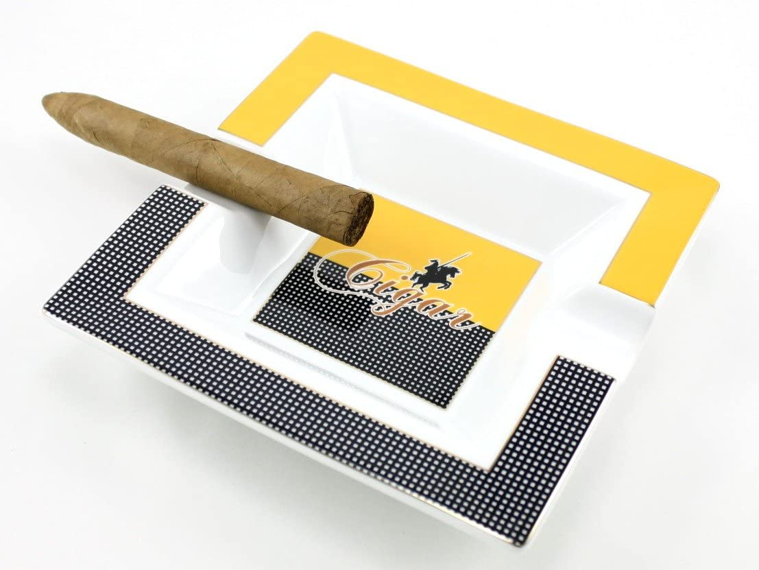 Skyway Santiago Cigar Ashtray Large