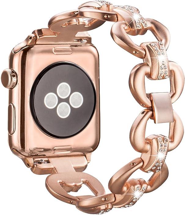 The Best Apple Watch 5 Golf