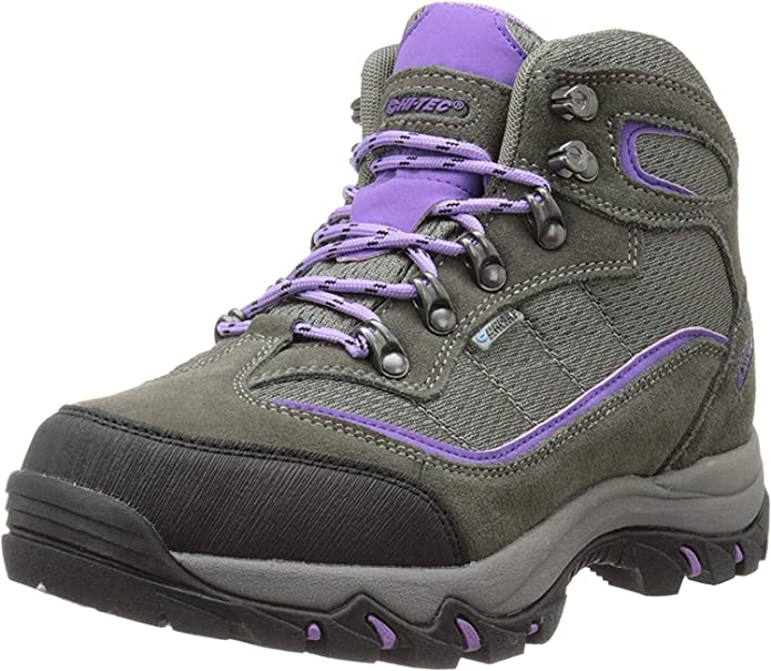 Hi-Tec Women's Skamania Mid-Rise Hiking Boot