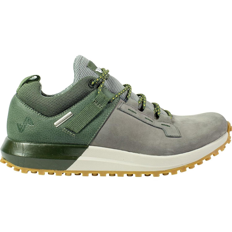 [フォーセイク] メンズ スニーカー Range Low Shoe - Men's [並行輸入品] B07F8768GJ