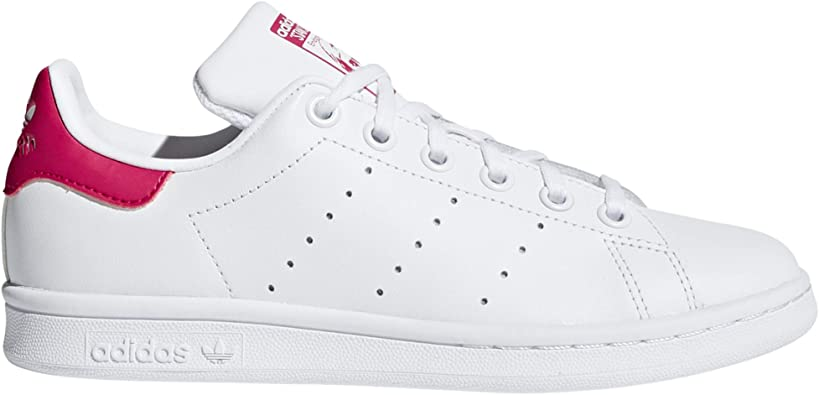 adidas Stan Smith Blan Chaussures Femme. Baskets Mode. Sneaker, Tennis.g