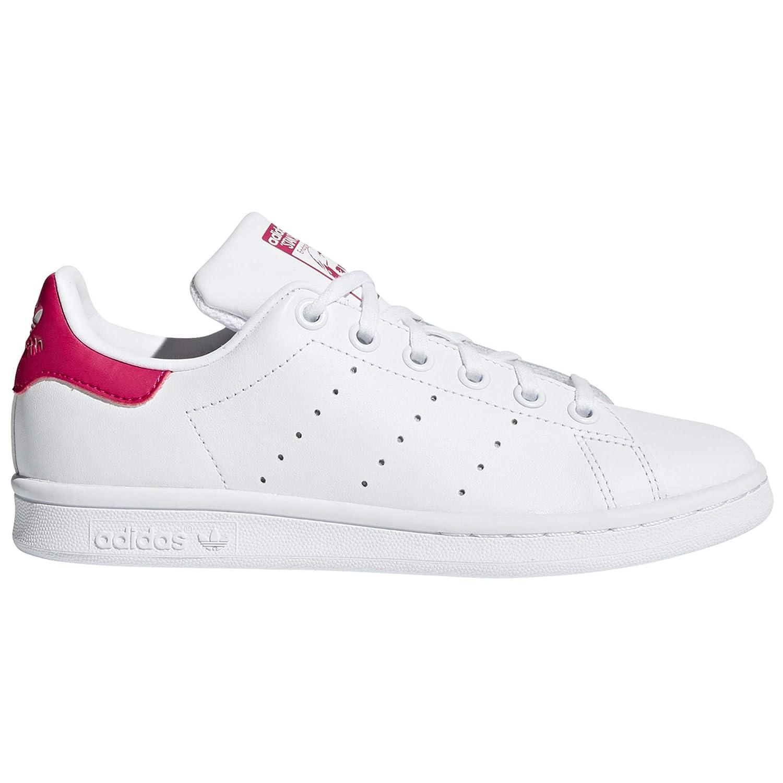 Adidas Stan Smith Weiß Schuhe Damen. Turnschuhe Low-Top Trainer