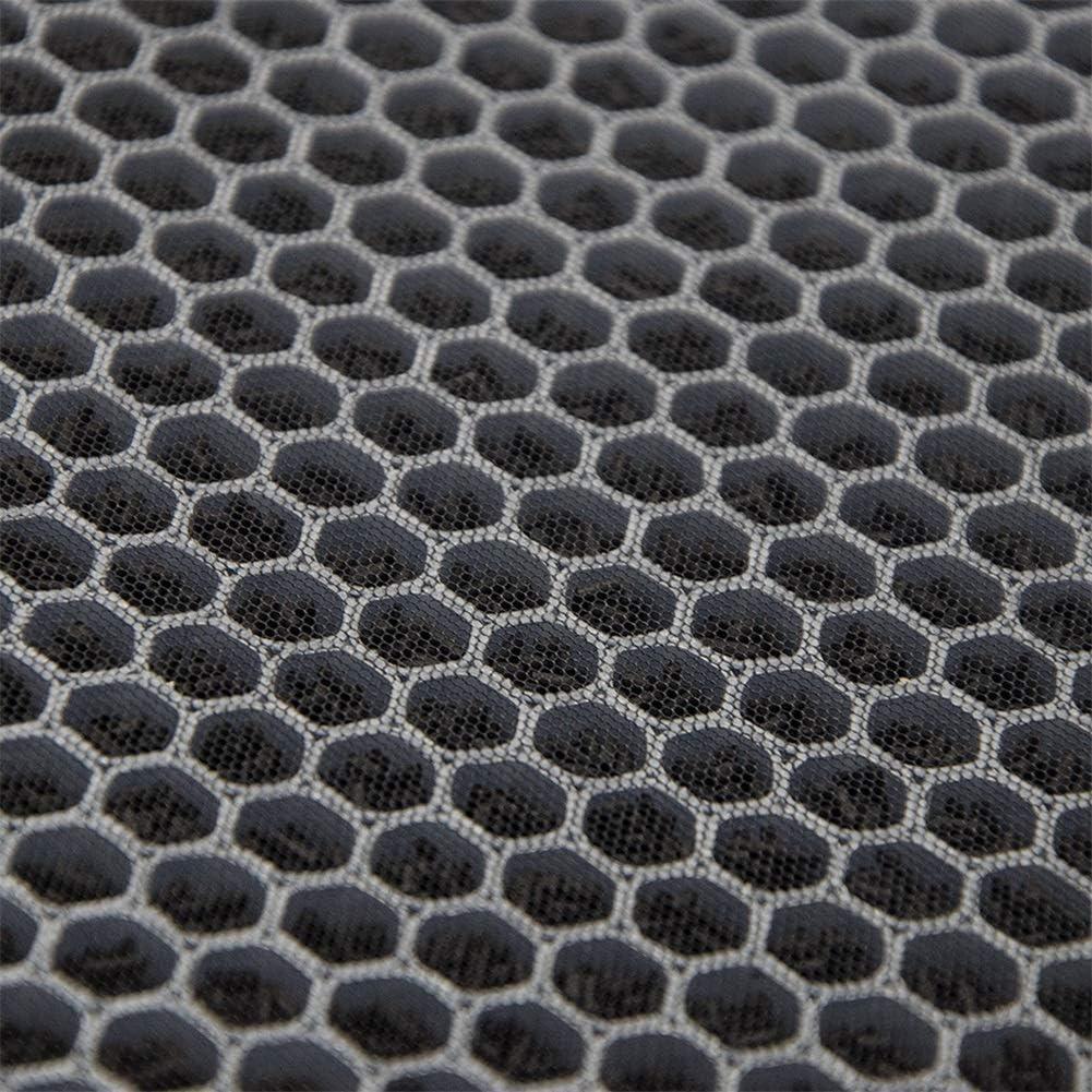 WuYan Juego de filtros Levoit LV-PUR131 purificador de Aire Accesorios de Filtro de carb/ón Activado